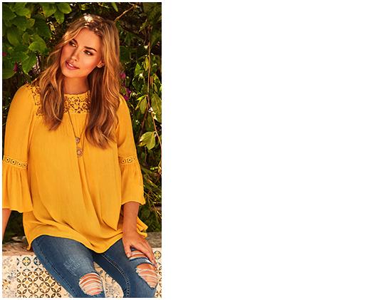 Womens Clothing & Fashion Online in Australia - Crossroads | Crossroads  Australia