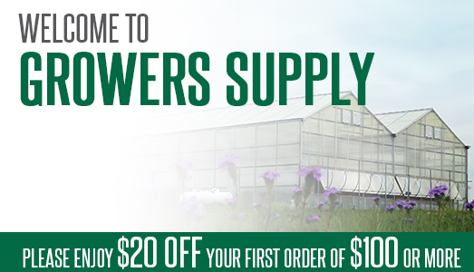 Greenhouse Kits Commercial Hobby Greenhouses And Hydroponic Systems From Growers Supply