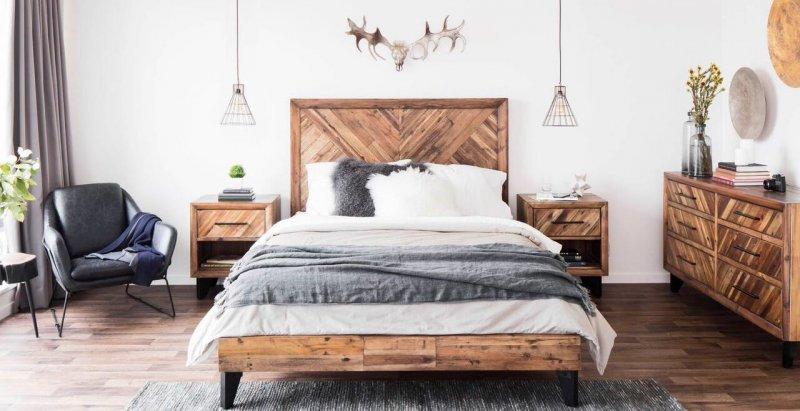 Contemporary Bedroom Furniture at Sleek Modern Furniture
