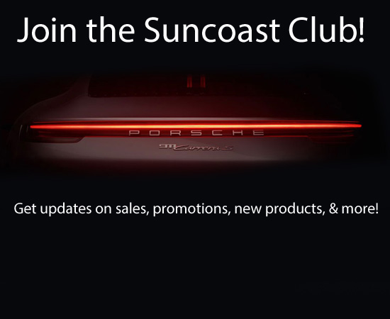 Suncoast Customer Service >> Suncoast Parts Suncoast Porsche